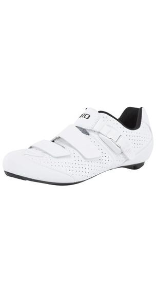Giro Trans E70 - Chaussures Homme - blanc